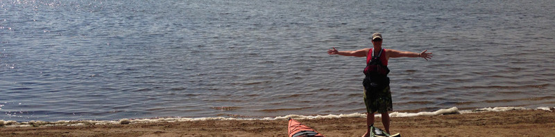 Gisslevik strand