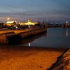 kvallsljus-torekov-hamn
